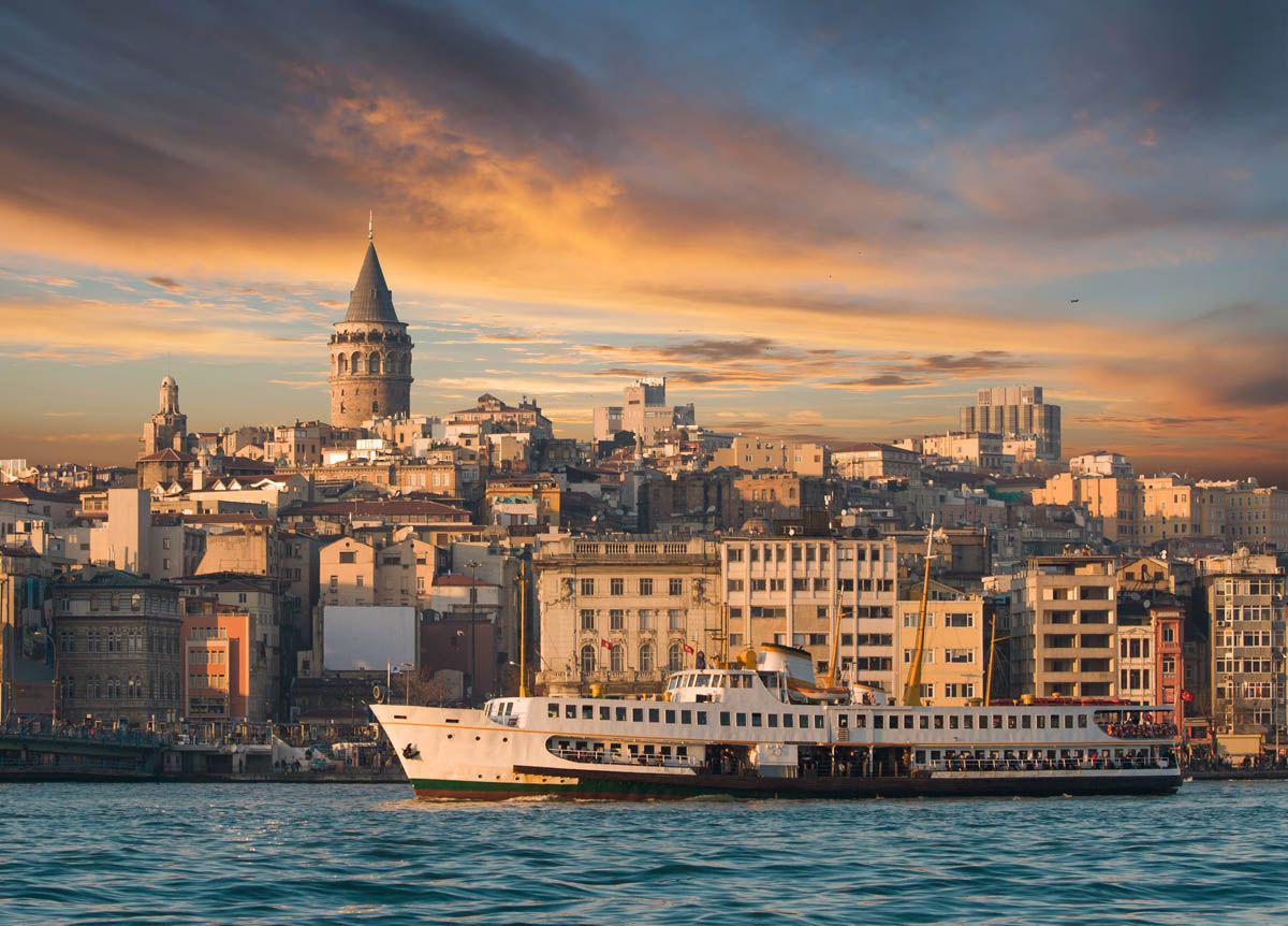 3 Международная летняя школа FizMat в г.Стамбул для учащихся 7-11 классов