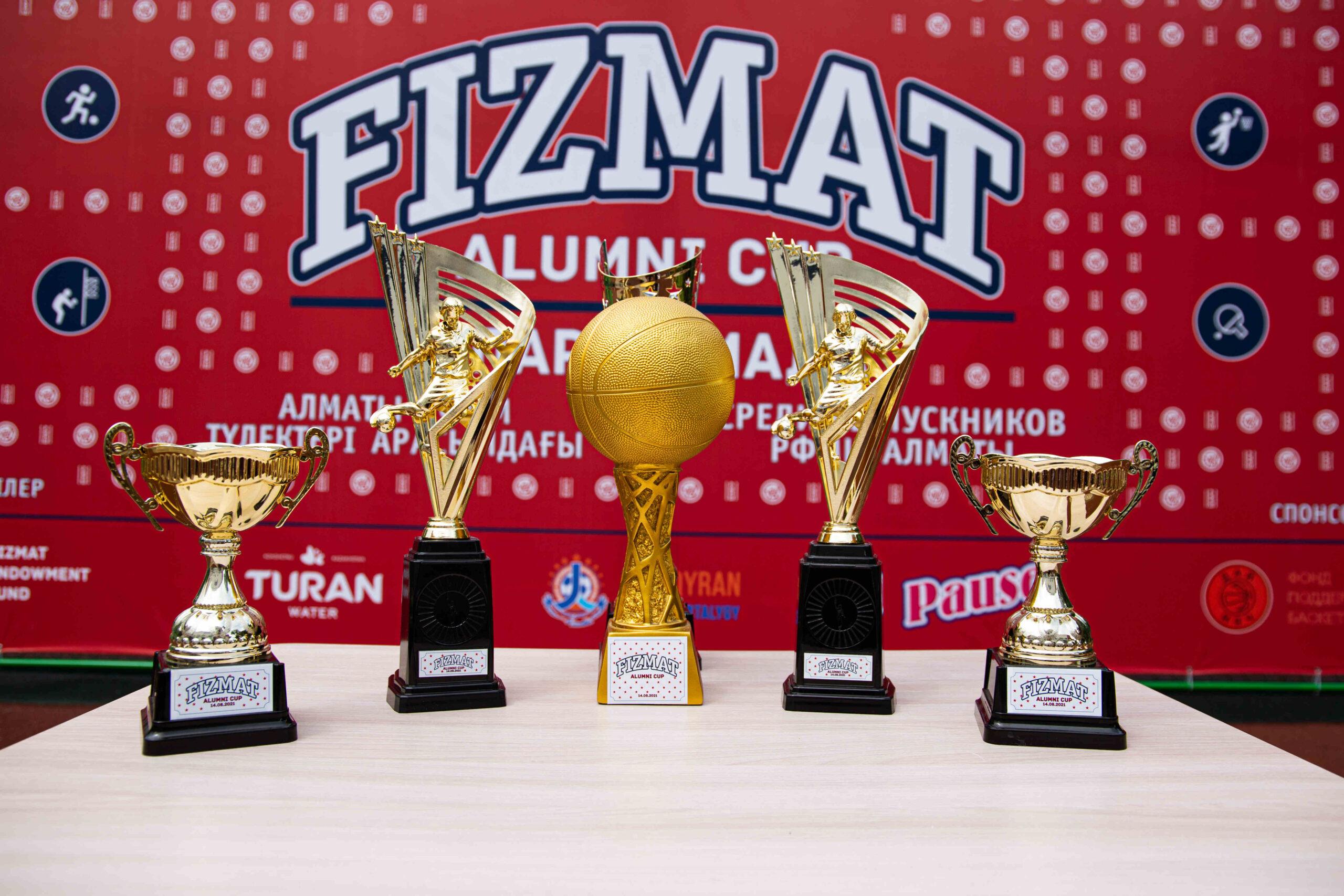 FIZMAT ALUMNI CUP